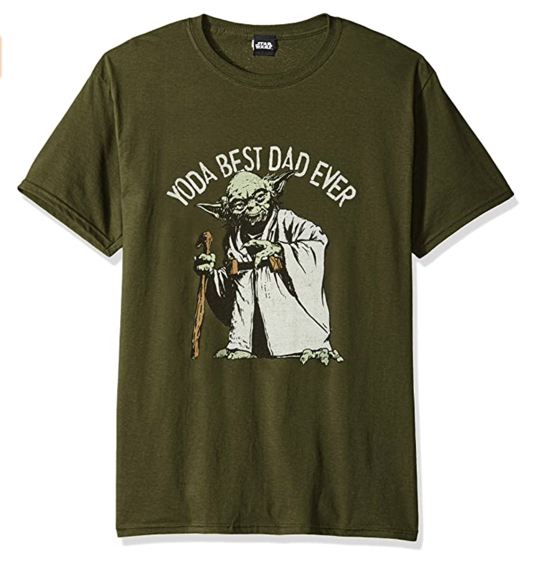 gifts-for-dad-from-daughter-star-wars-t-shirt
