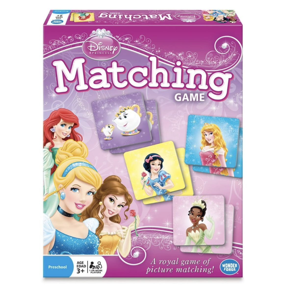 gifts-for-4-year-old-girls-matching-game