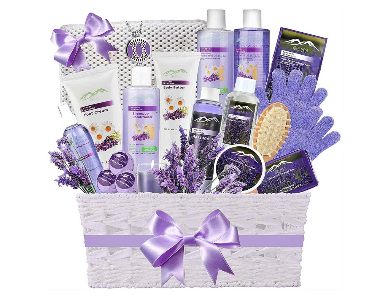 gifts-for-mom-from-daughter-lavender-bath-and-body-gift-set