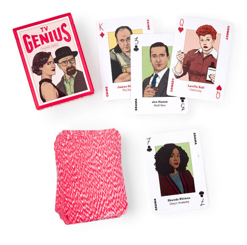 gifts-for-nerds-tv-genius-playing-cards