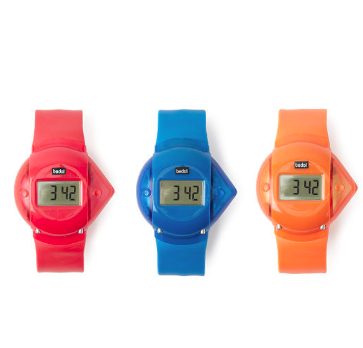 gifts-for-nerds-water-powered-watch