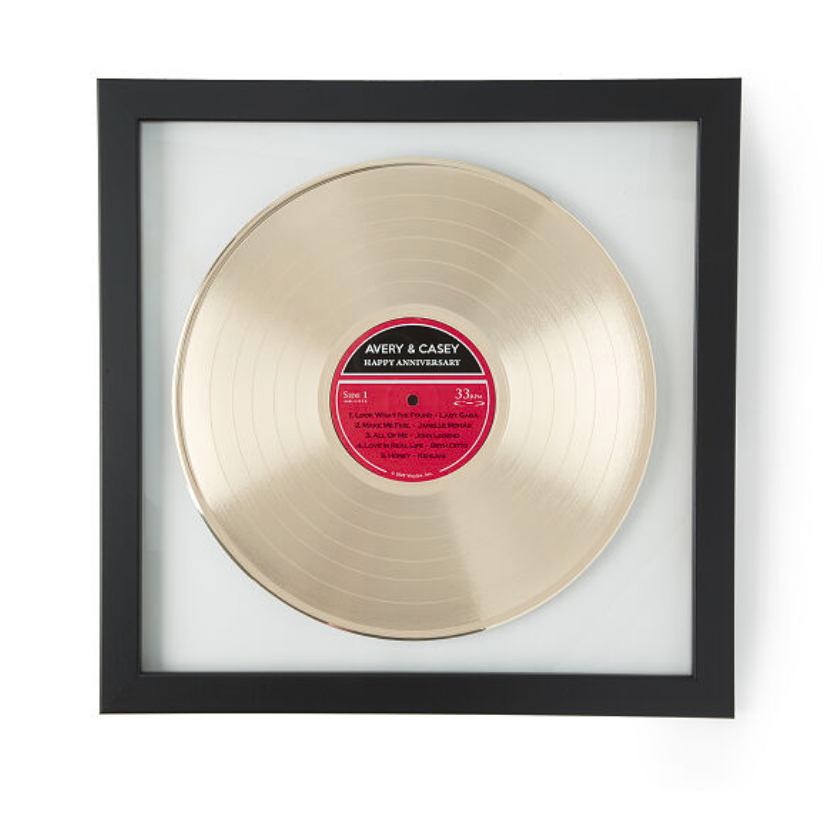 anniversary-gifts-for-him-lp-record