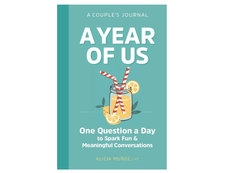 anniversary-gifts-for-him-couples-journal