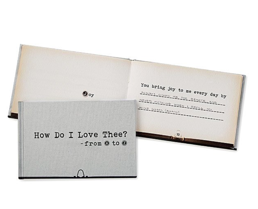 anniversary-gifts-for-him-i-love-thee-book