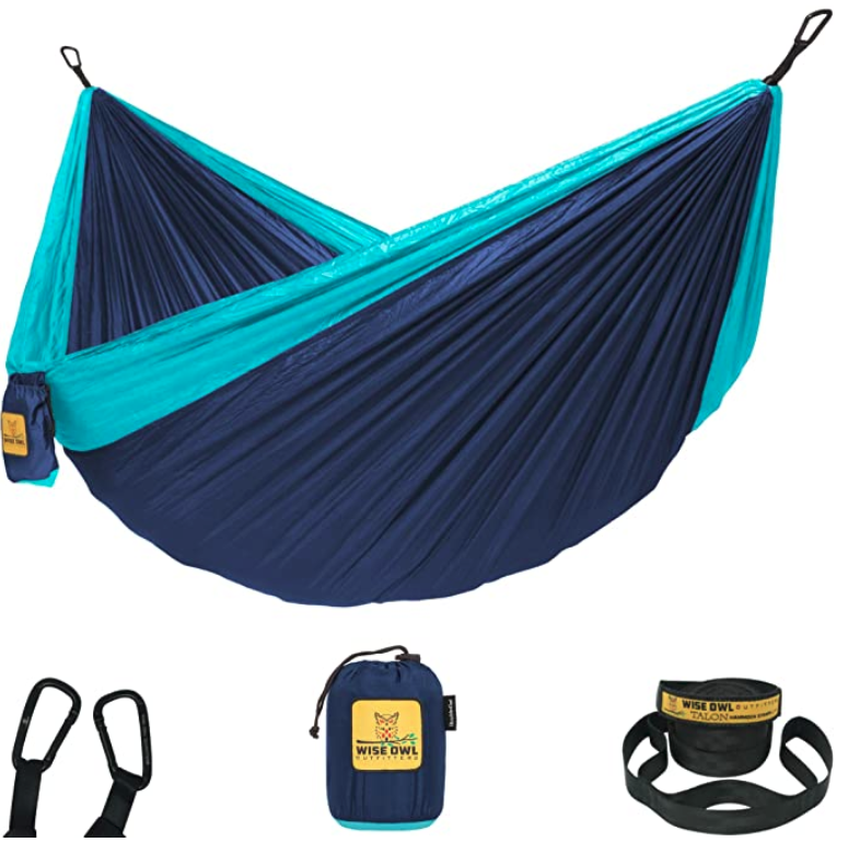anniversary-gifts-for-him-camping-hammock