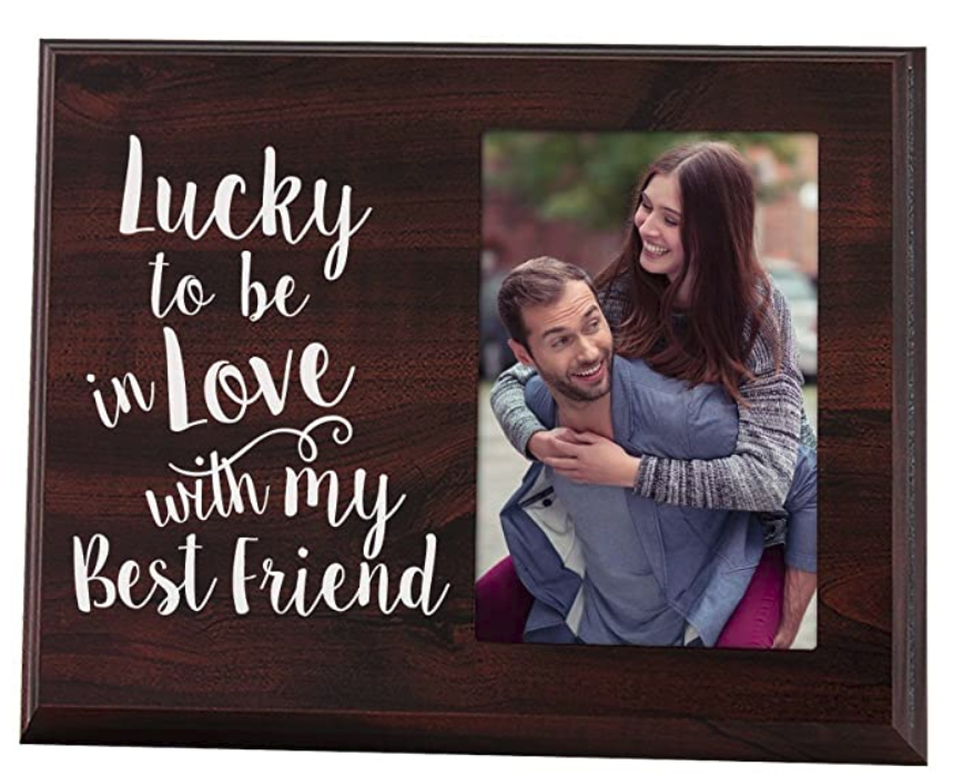 anniversary-gifts-for-him-wooden-frame