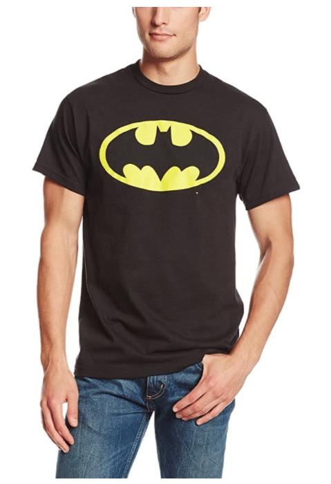 batman-gifts-classic-t-shirt
