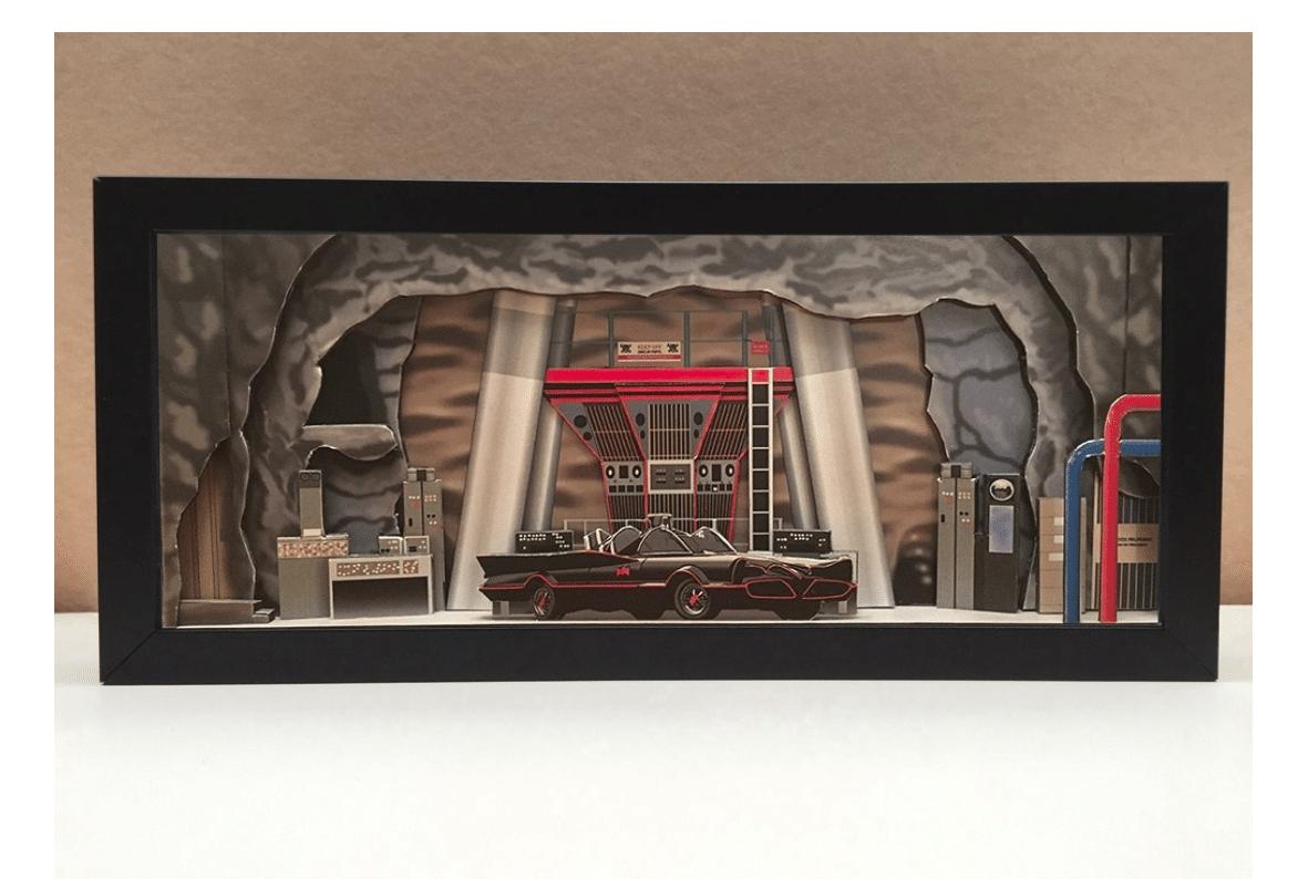 batman-gifts-shadowbox-diorama
