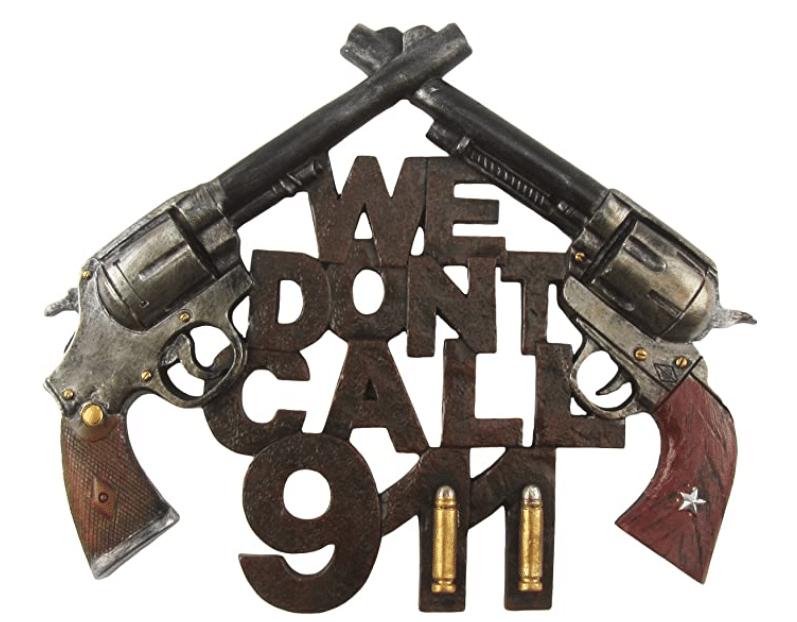 gun-gifts-911-six-shooter-sign