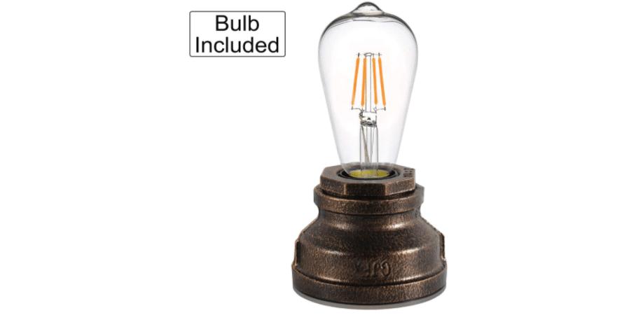 bronze-anniversary-gifts-lamp
