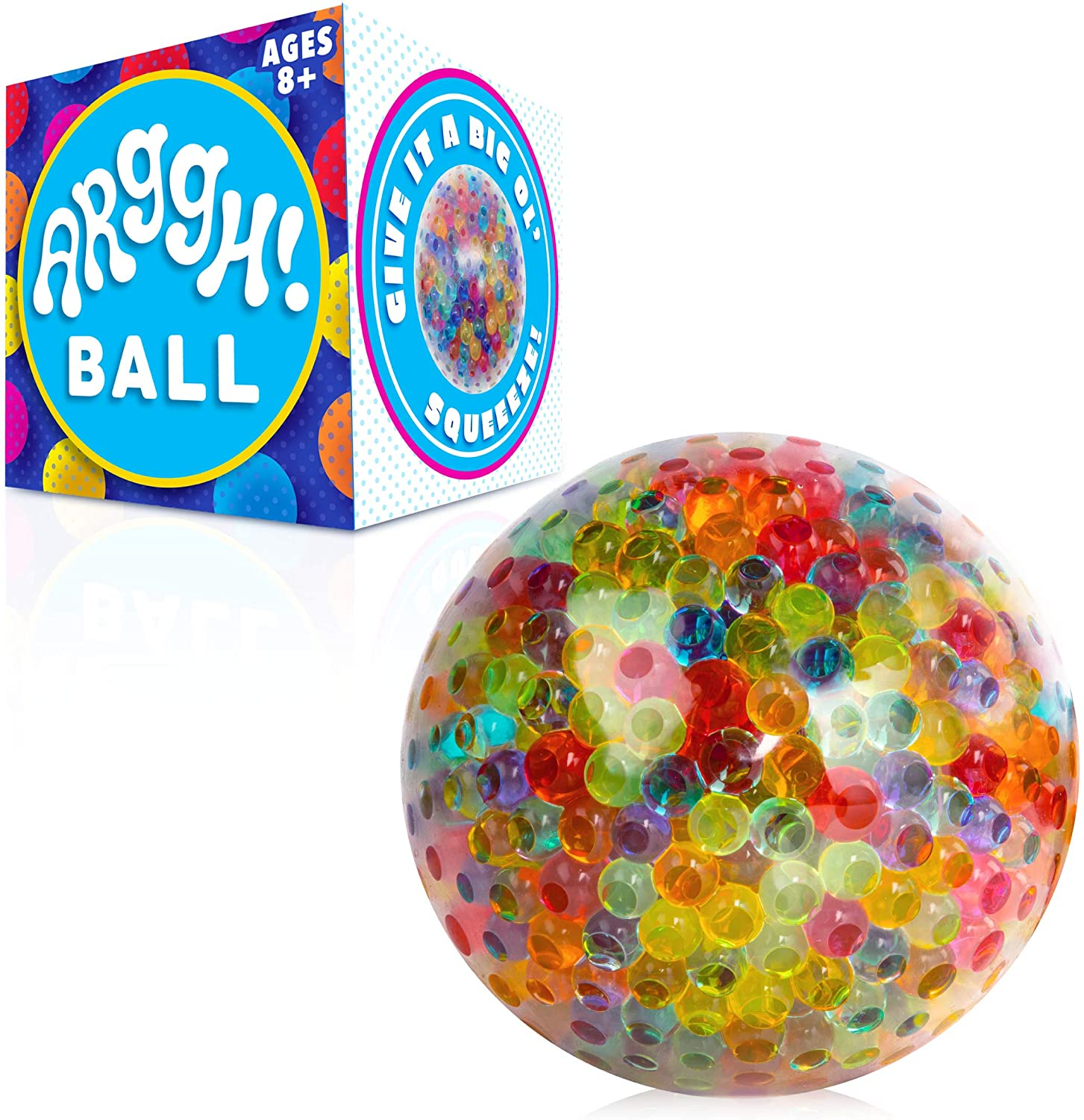 meaningful-gifts-for-kids-ball