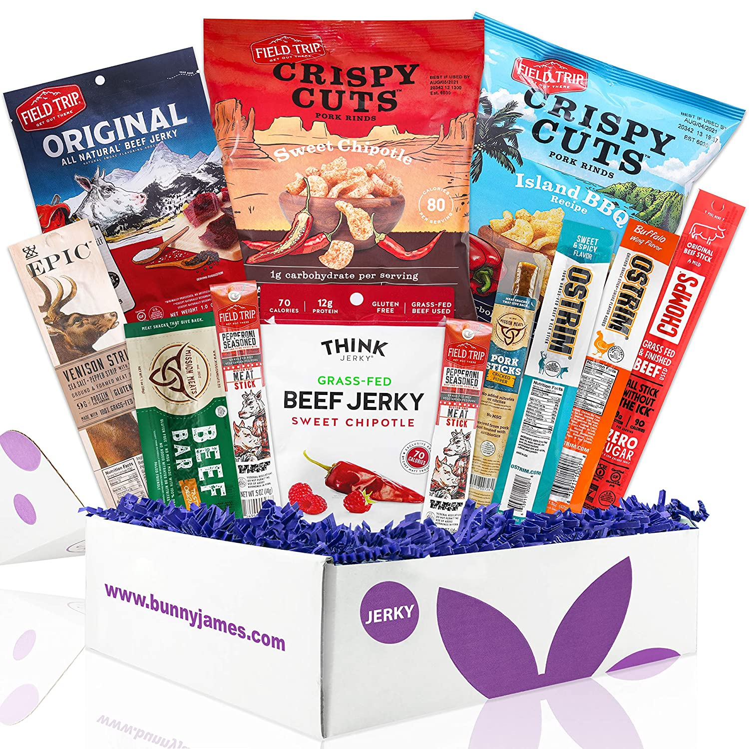 manly-gifts-snacks