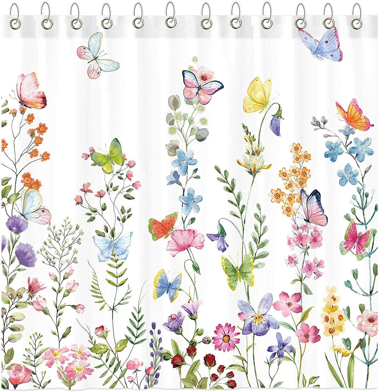 butterfly-gifts-shower-curtain