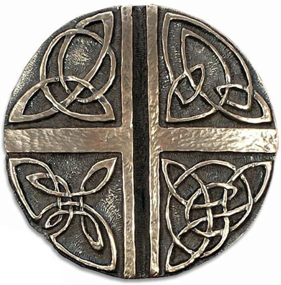 bronze-anniversary-gifts-cross