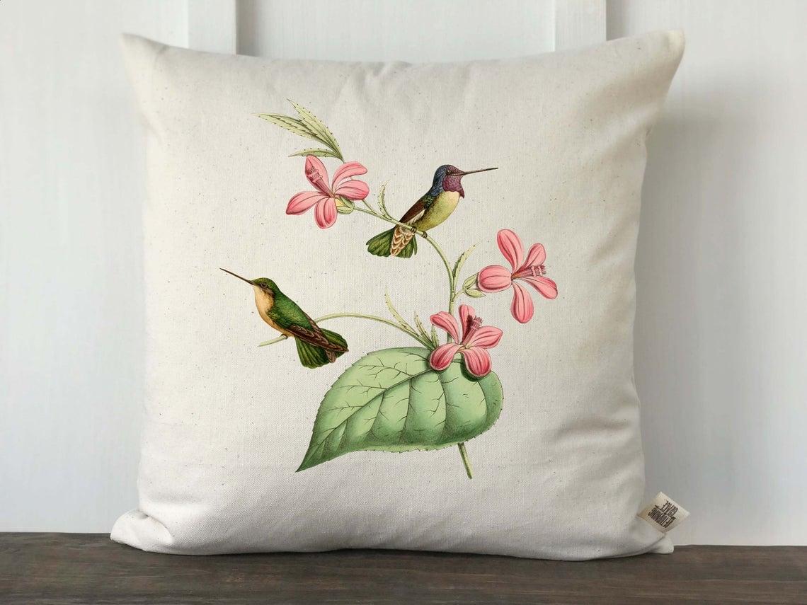 hummingbird-gifts-pillow-case