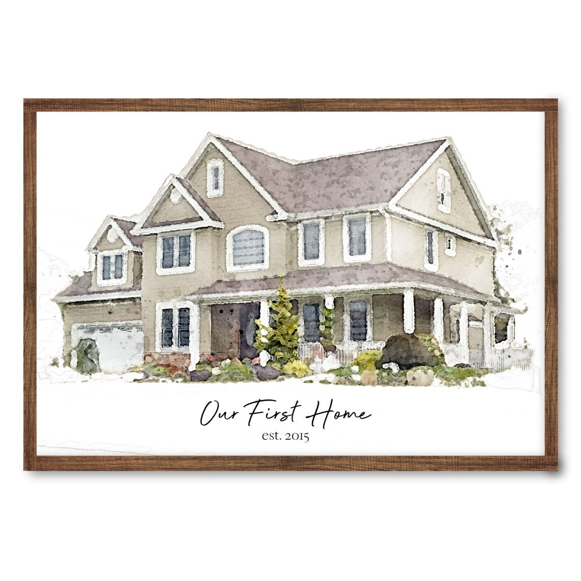 gifts-for-newlyweds-first-home-painting