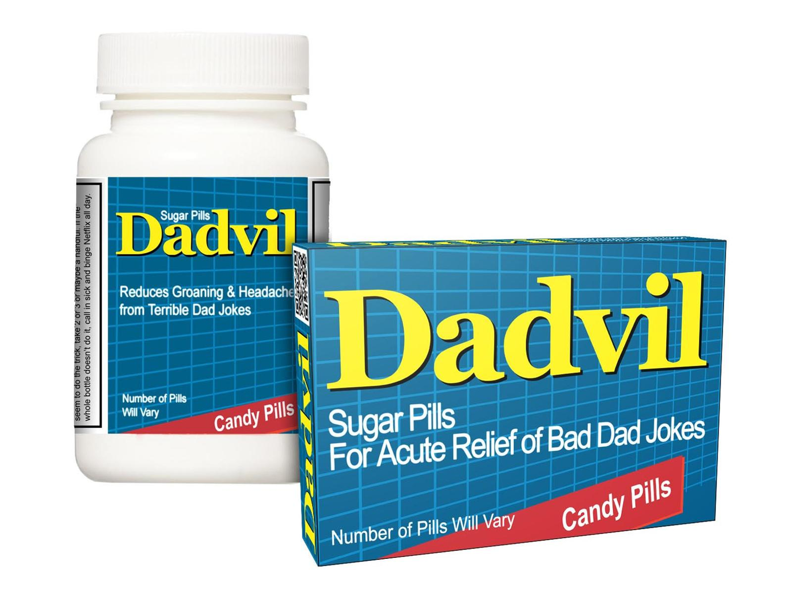 gifts-for-dad-from-daughter-dad-joke-medicine