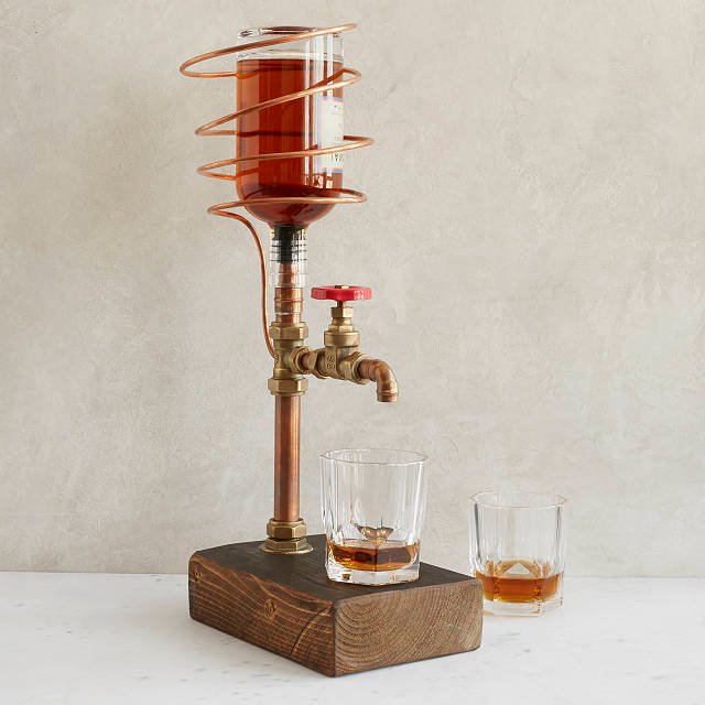 gifts-for-7th-anniversary-drink-dispenser