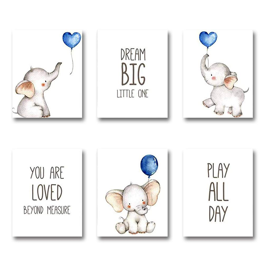 best-baby-boy-gifts-for-baby-boys-ages-0-2-nursery-wall-art