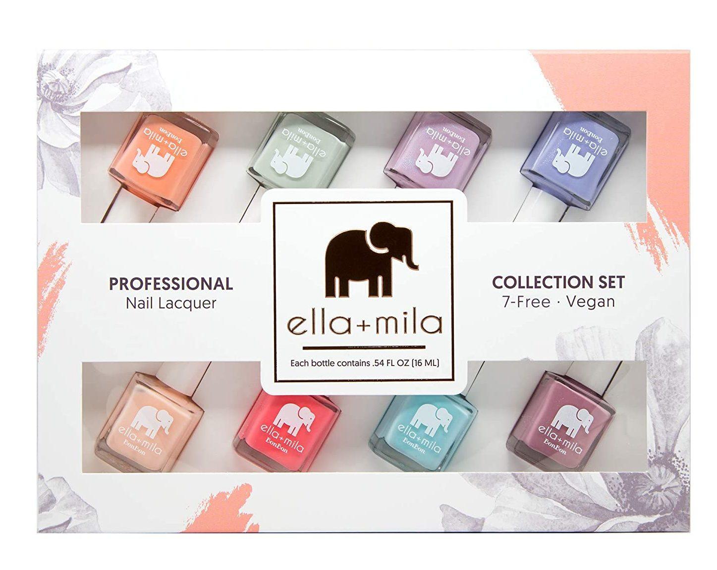 gift-sets-for-women-nail-polish