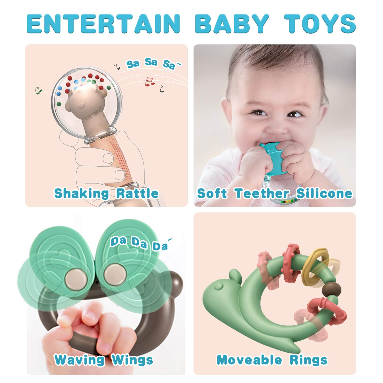 best-baby-boy-gifts-for-baby-boys-ages-0-2-teether-and-rattle-gift-set