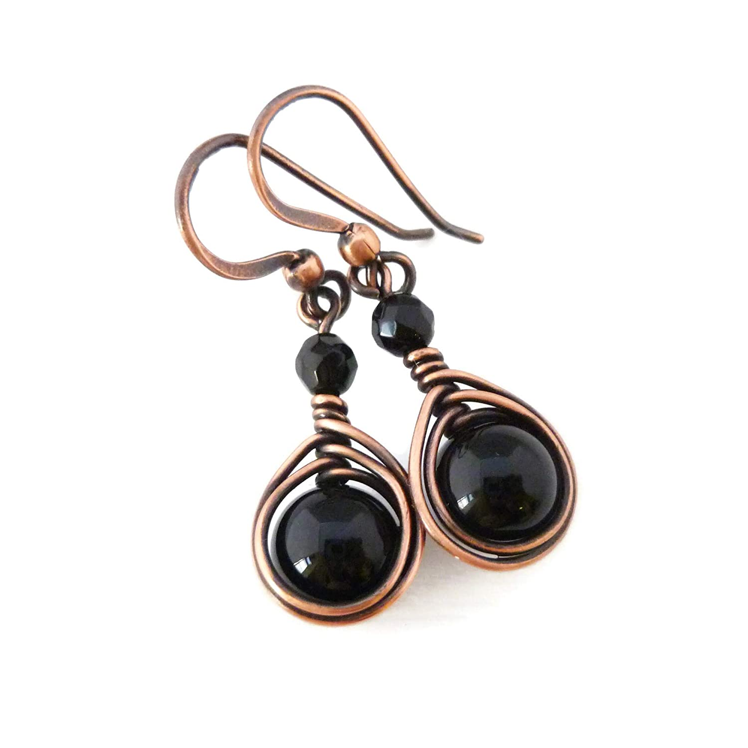 gifts-for-7th-anniversary-earring