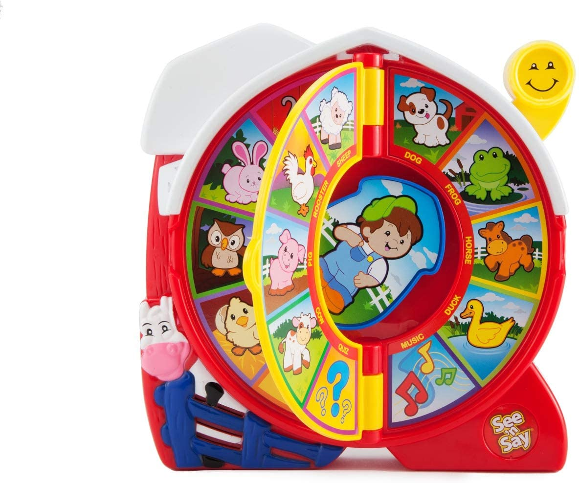 best-baby-boy-gifts-for-baby-boys-ages-0-2-fisher-price-sing-along-book