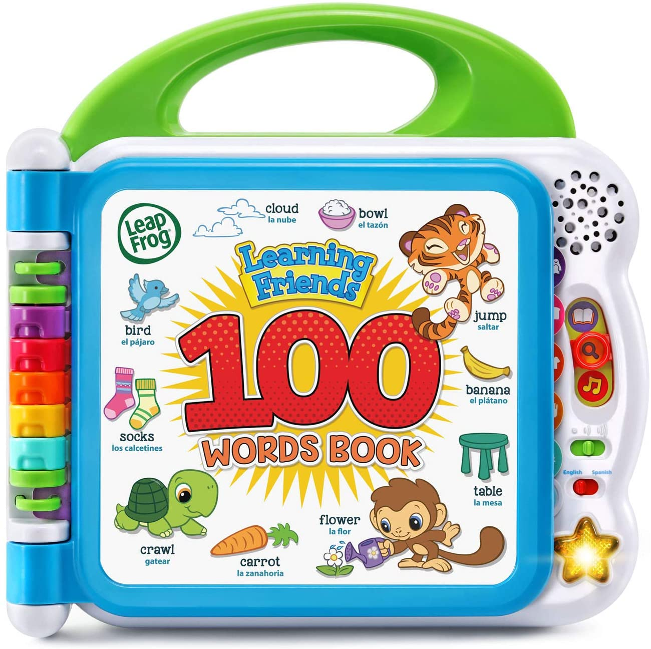 best-baby-boy-gifts-for-babies-ages-0-2-leapfrog-word-book