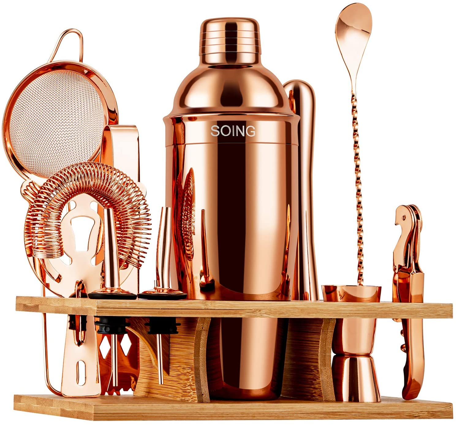 gifts-for-7th-anniversary-cocktail-set