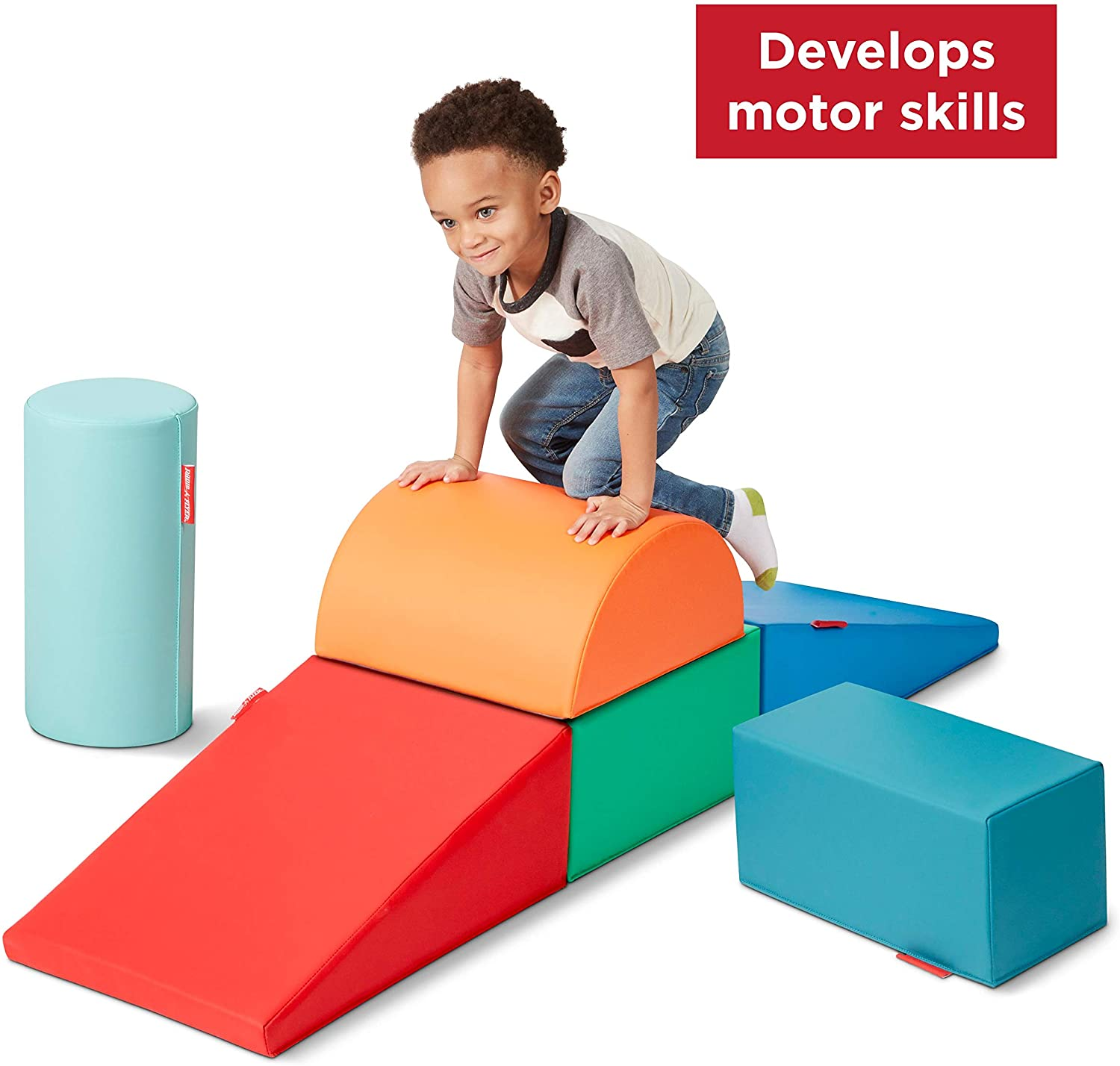 best-baby-boy-gifts-for-baby-boys-ages-0-2-tumble-foam-blocks