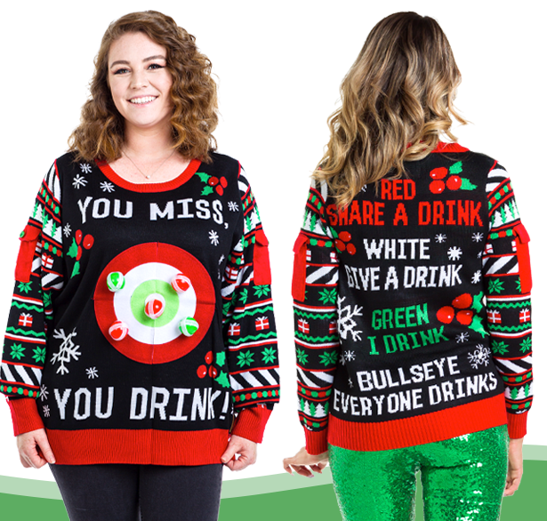 funny-christmas-sweaters-drinking-game