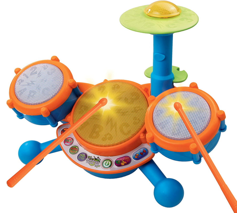 best-baby-boy-gifts-for-babies-ages-0-2-kids-drum-set