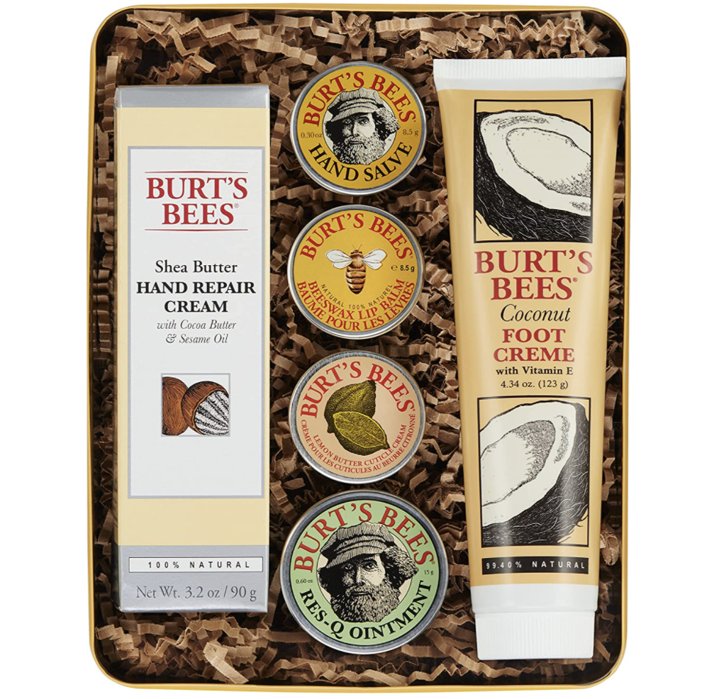 gift-sets-for-women-burts-bees