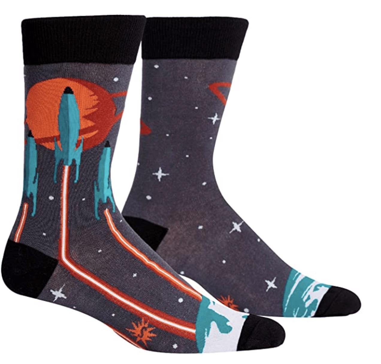astronomy-gifts-socks