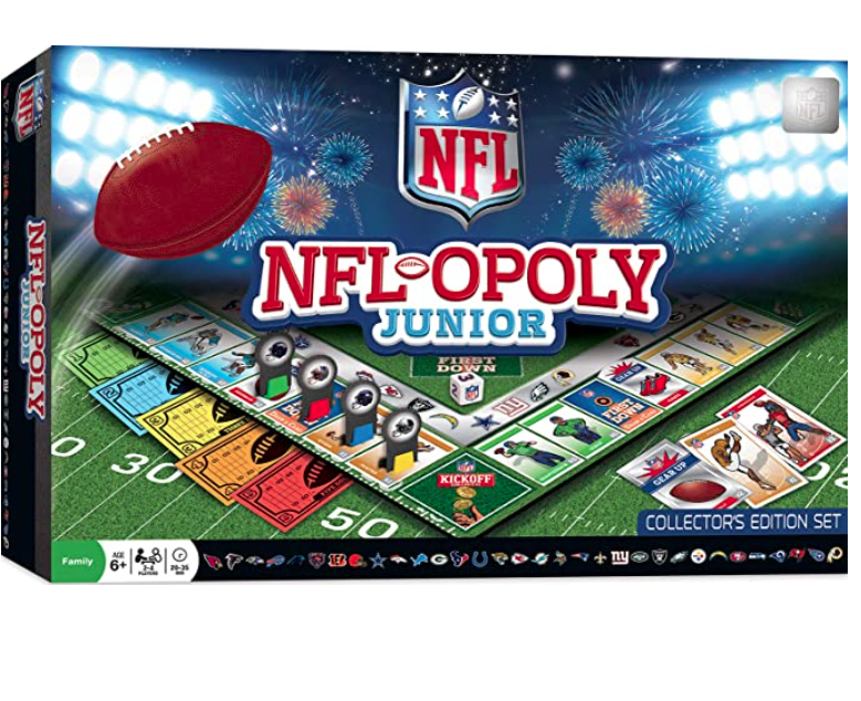 football-gifts-nfl-board-game