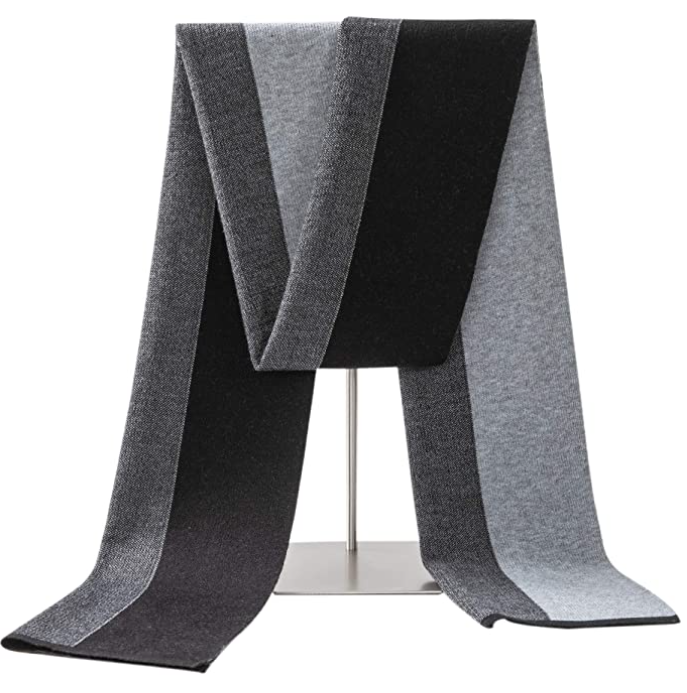 gifts-for-7th-anniversary-scarf-mens