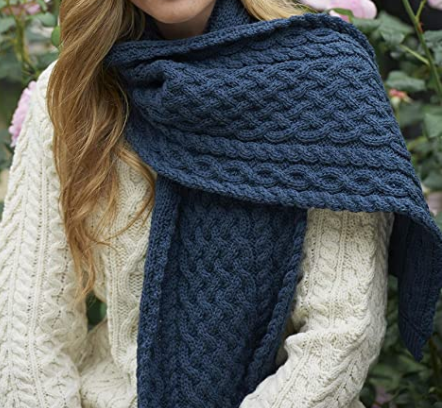 gifts-for-7th-anniversary-cableknit