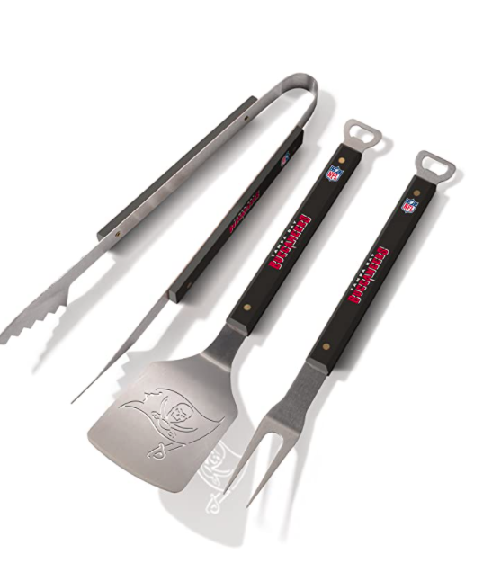 football-gifts-nfl-team-grill-set
