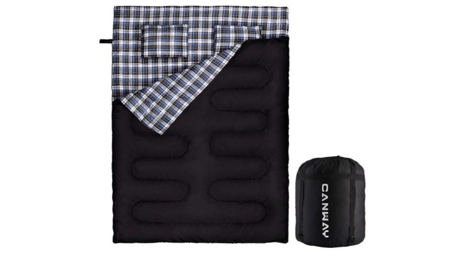 christmas-gift-ideas-for-couples-sleeping-bag