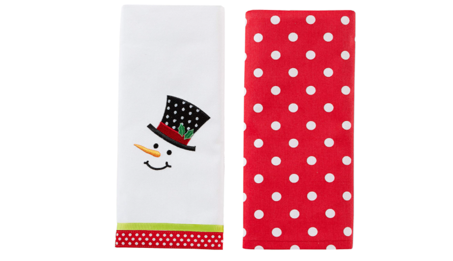 christmas-gifts-for-neighbors-towels