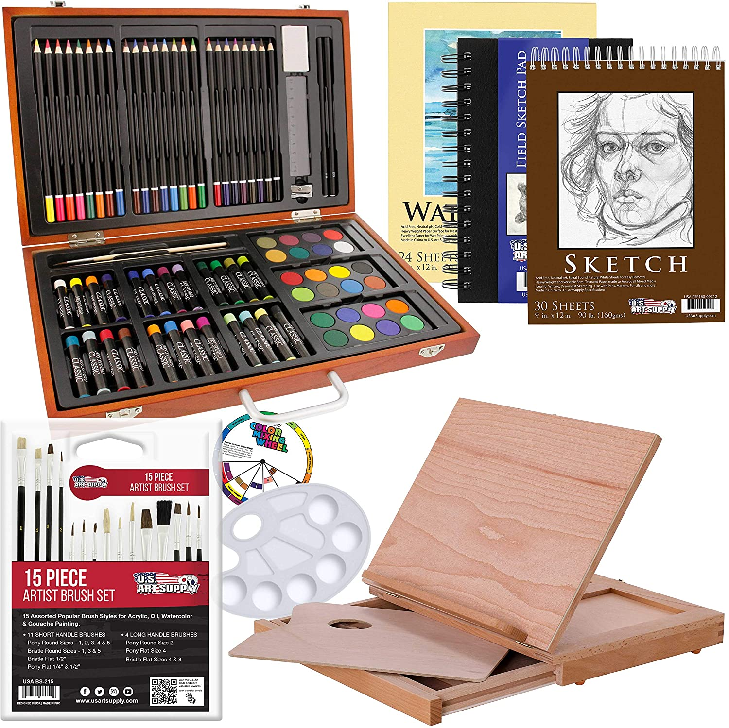 gifts-for-11-year-old-girls-art-set