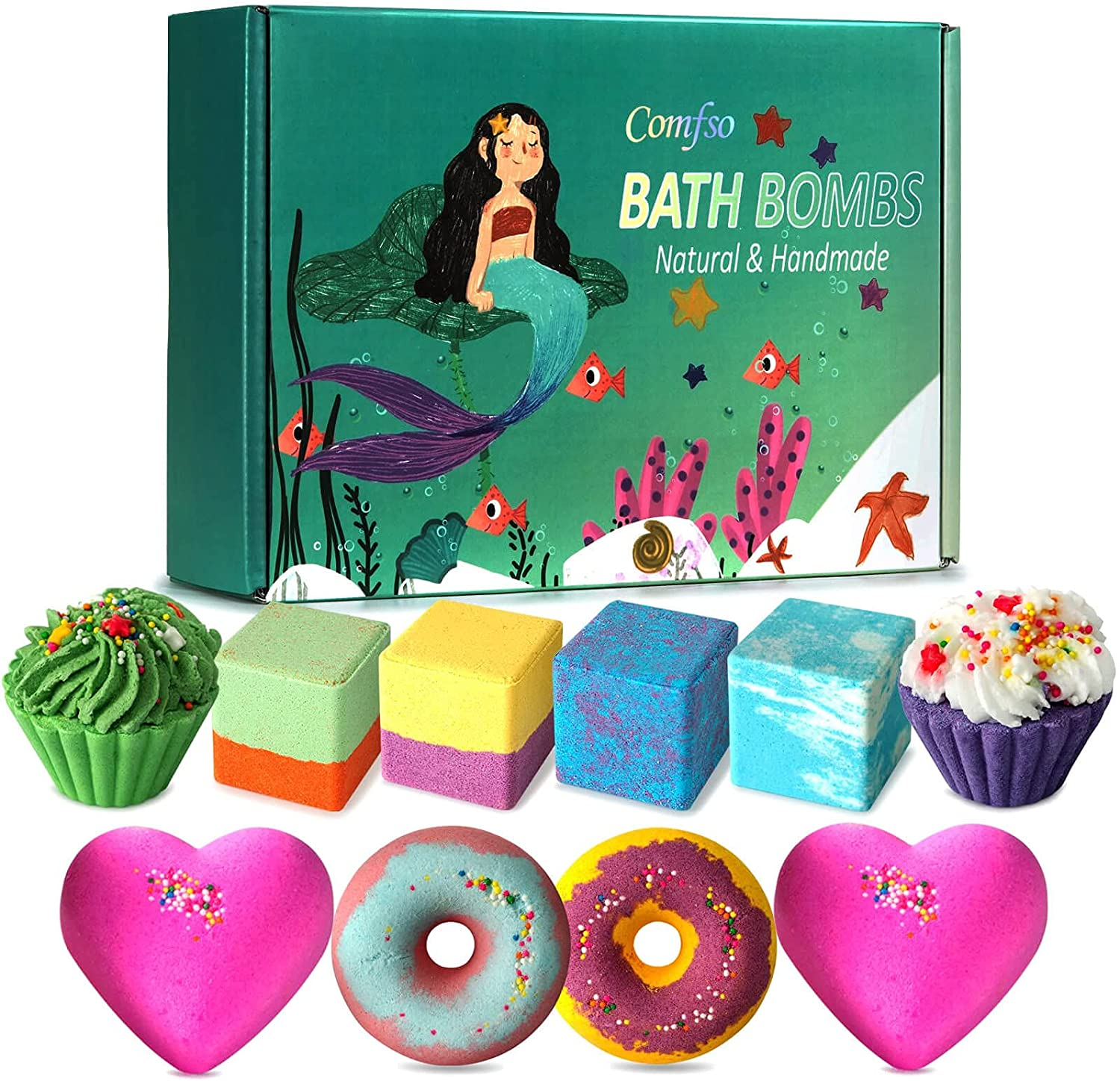 gifts-for-11-year-old-girls-bath-bombs