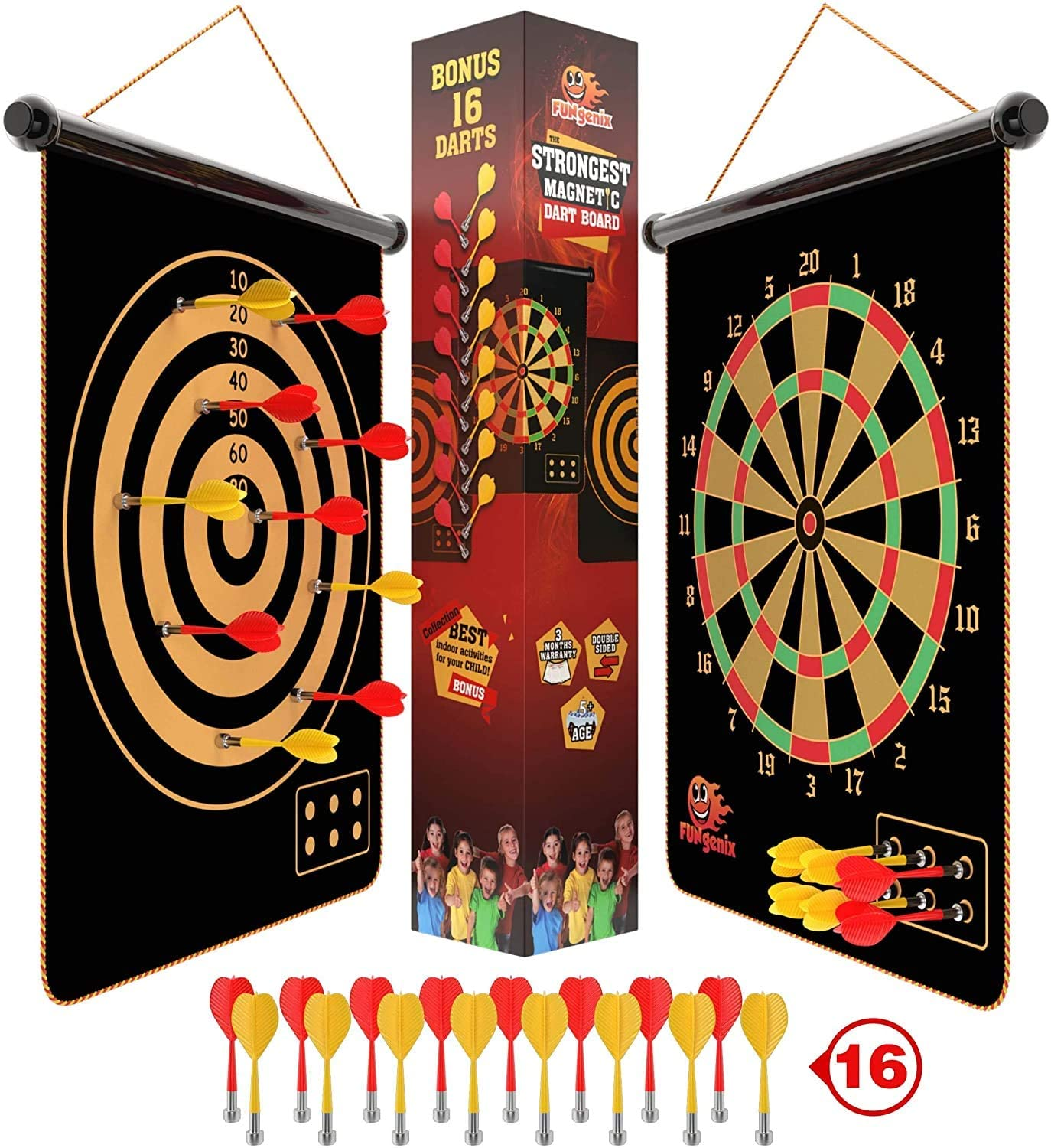 gifts-for-11-year-old-girls-darts