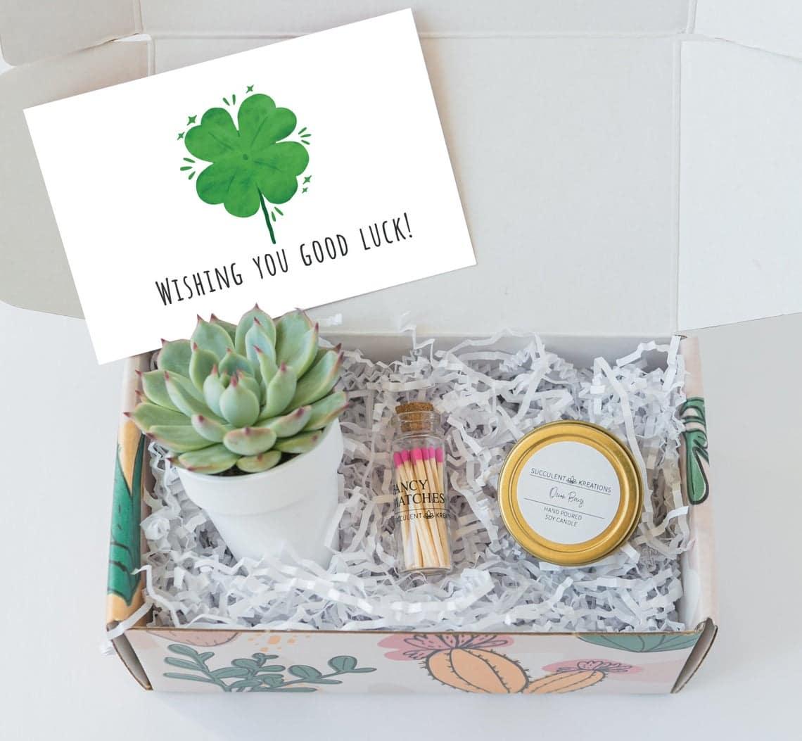 good-luck-gifts-gift-basket