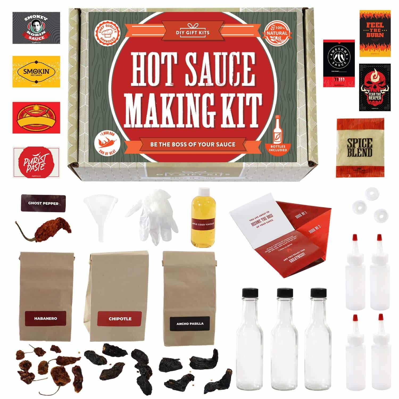 gift-sets-for-men-diy-sauce