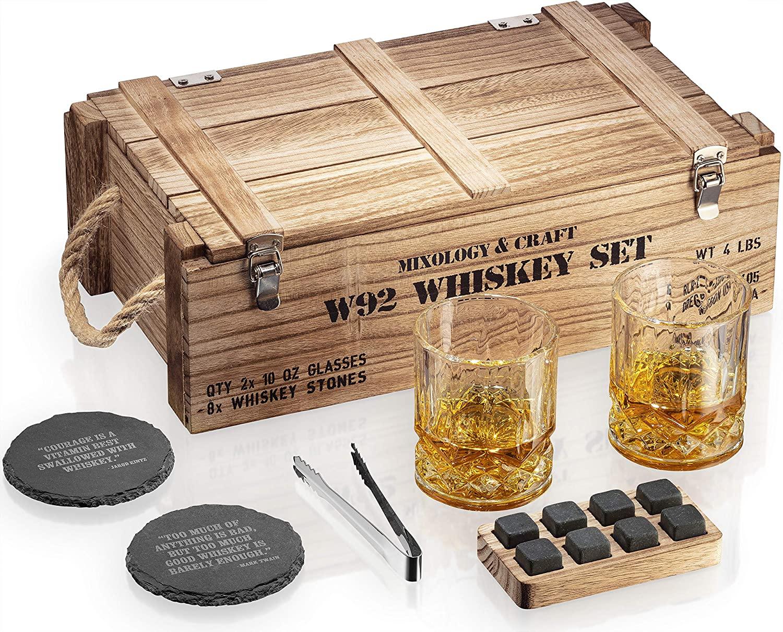 gift-sets-for-men-whisky-set