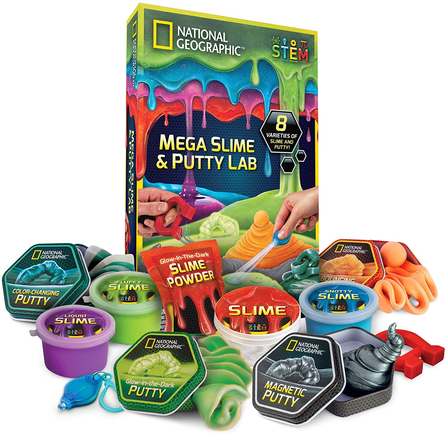 gifts-for-11-year-old-girls-putty