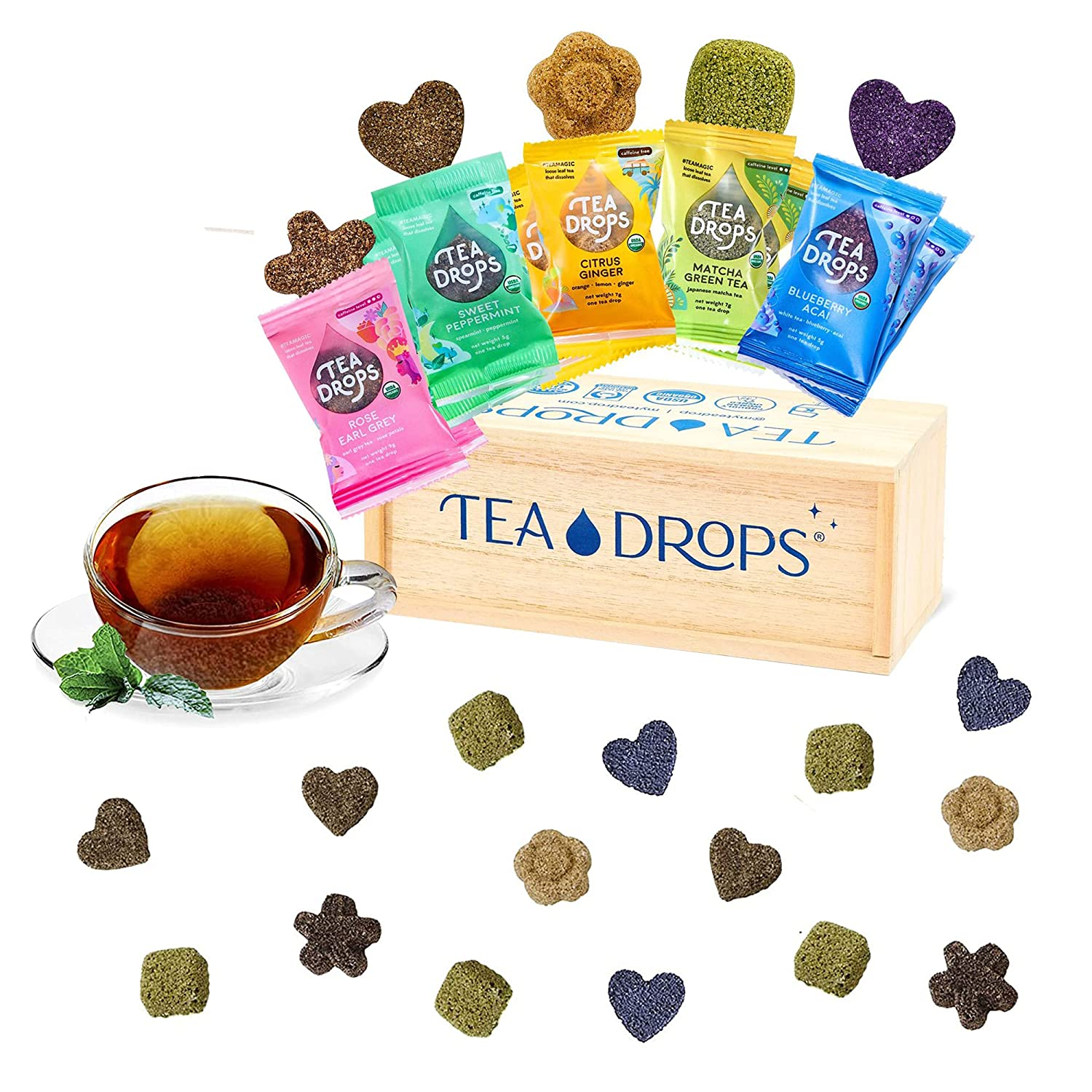 gifts-for-11-year-old-girls-tea
