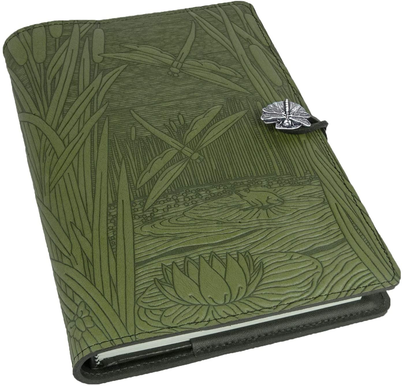 dragonfly-gifts-leather-journal