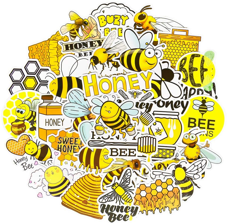 bee-lover-gifts-stickers